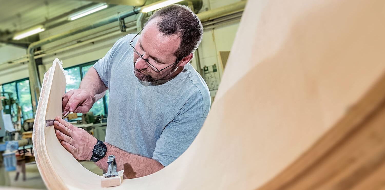 Gablenz GmbH - Treppenbau Tischlerei Drechslerei