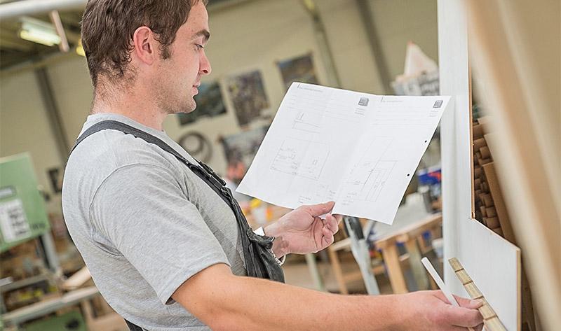Innenausstattung und Möbelbau von der Gablenz GmbH
