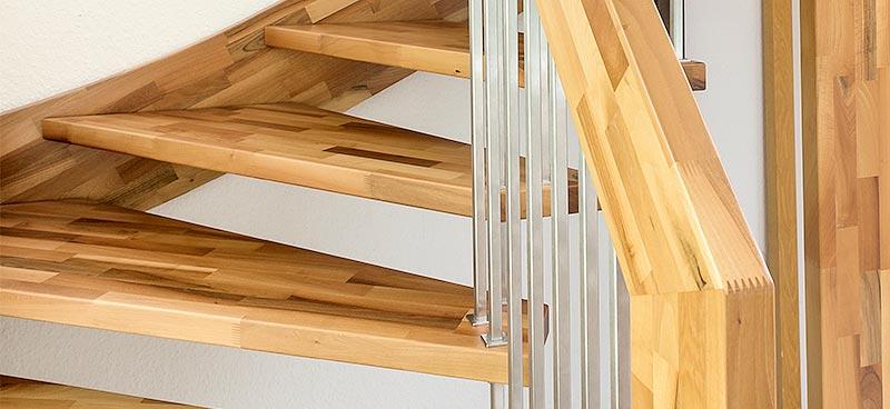 Treppen von der Gablenz GmbH